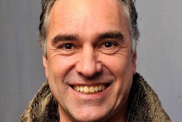 Revierleiter Harry Hochuli: Gefälschtes Facebook-Profil