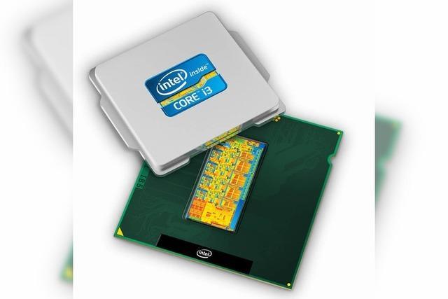 Liegt die Zukunft im Kombi-Chip?