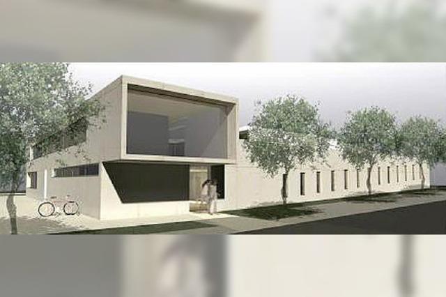 Roche will eine Kita bauen