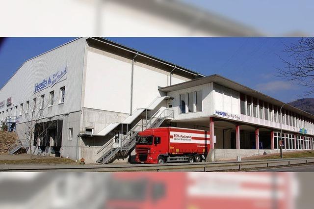 Großes Freizeitcenter für Atzenbach