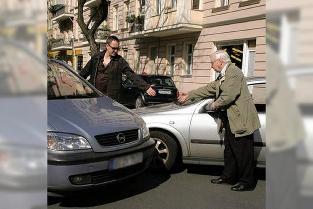 Finanzamt zahlt Unfall