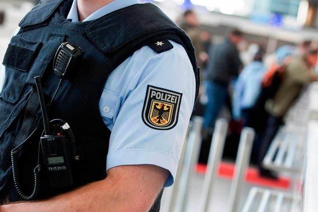 Anschlag in Frankfurt: Der Täter war ein Islamist