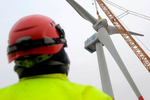 Wo der Wind weht – Atlas belegt Potenzial im Südwesten