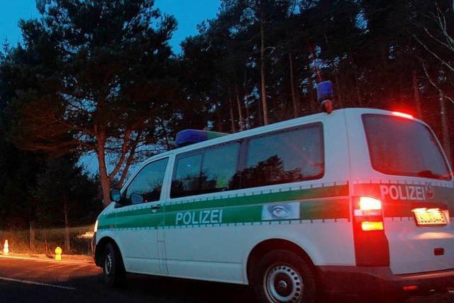 Bluttat in Sachsen-Anhalt – drei Leichen gefunden