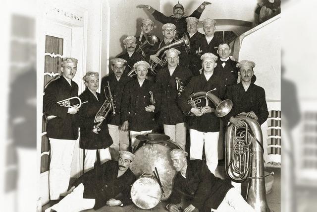 Die Stadtmusik war ihrer Zeit voraus