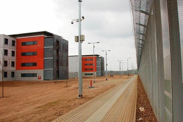 Handyblocker: JVA Offenburg entkräftet Vorwürfe
