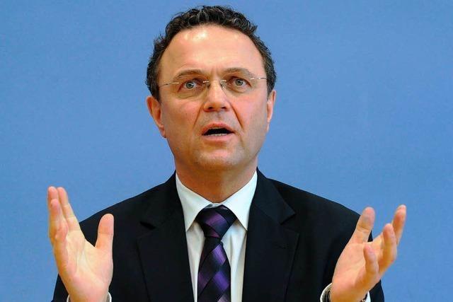 Friedrich löst Koalitionsstreit über Islam aus