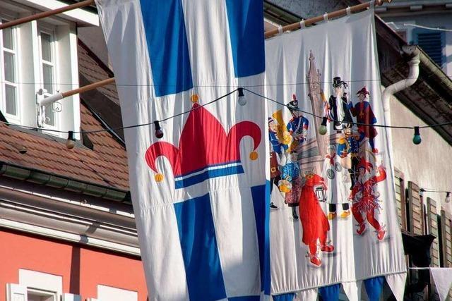 Fotos: Kinderumzug in Endingen
