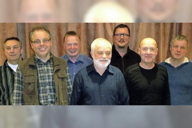 Nach 32 Jahren übergibt Vogt den Vorsitz an Lohr