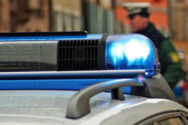 Umzugswagen überrollt 5-Jährigen und rammt Kinderwagen