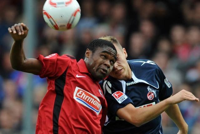 Makiadi bleibt beim SC Freiburg