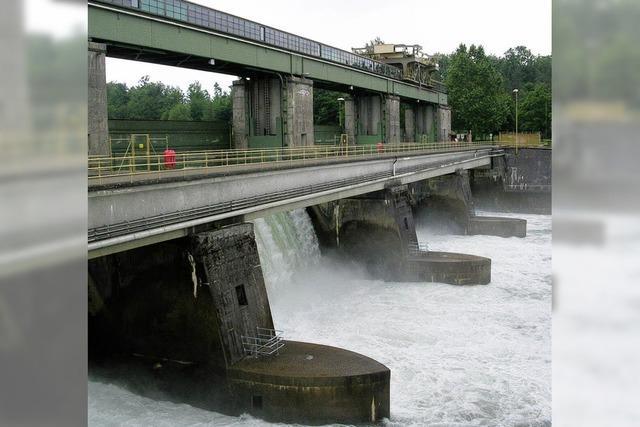 Ryburg produziert weniger Strom