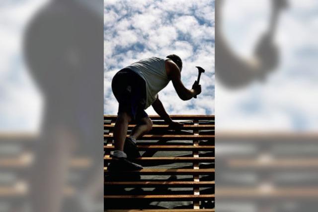 Elsässische Handwerker ärgern sich über deutsche Konkurrenten