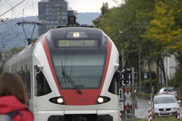 Lokführer der Wiesentalbahn: Dialog statt Streik