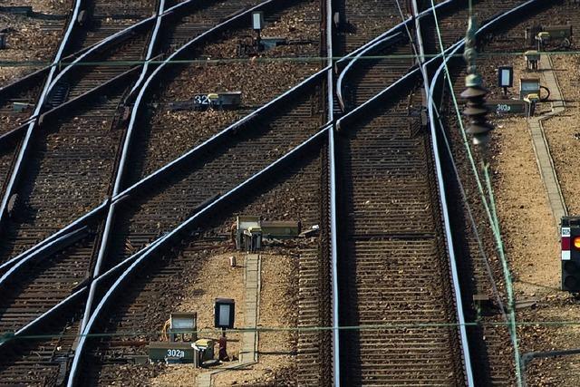 Lokführerstreik nun auch im Personenverkehr