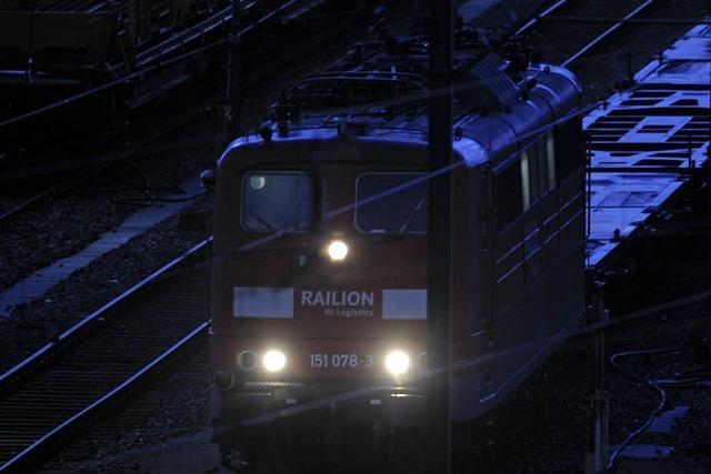 Lokführerstreik hat begonnen – welche Pendler trifft es?