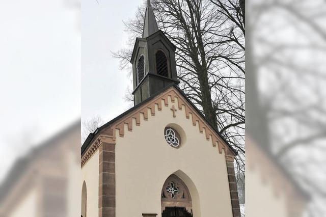 Kapelle für die Ökumene?