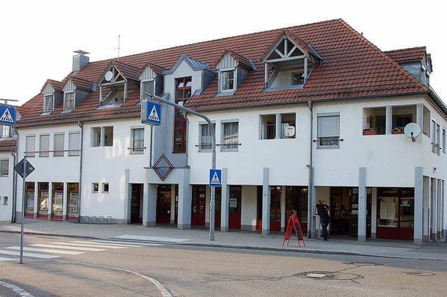 Ohne Becken keine neuen Bauten an Waldeckstraße