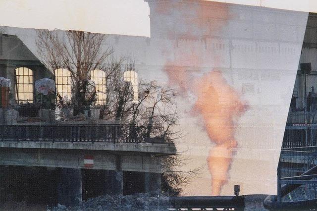 Kraftwerk in Fotografien