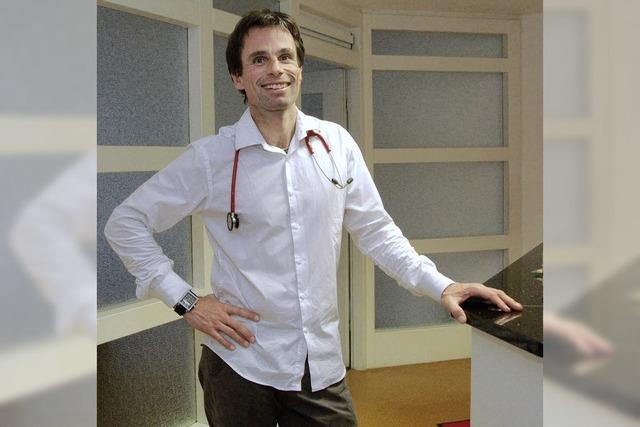 Ein Landarzt für alle Fälle