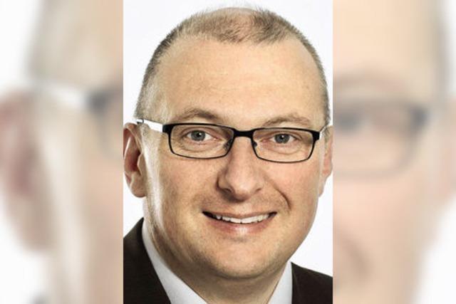 Matthias Kappis hat nur vor dem Zahnarzt Angst