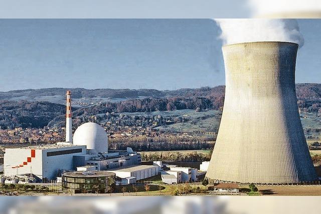 Ratgeber im atomaren Ernstfall gibt es auch für den Hochrhein
