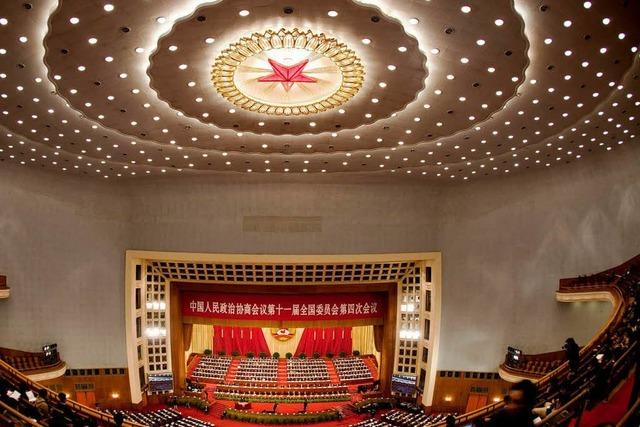 China baut die Kernkraft massiv aus