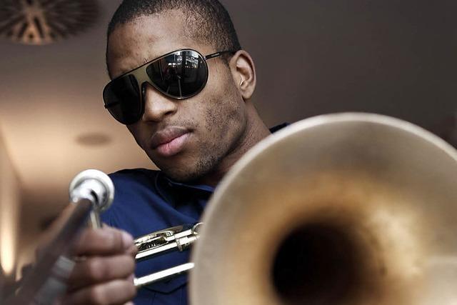 Thrombone Shorty: Wunderkind aus New Orleans