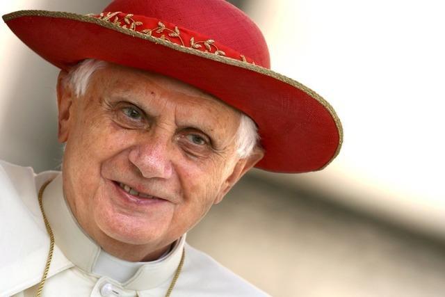 Programm des Papst-Besuchs in Freiburg steht