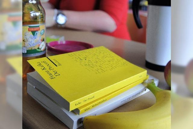 Deutsch-Abi von Kafka bis Kleist