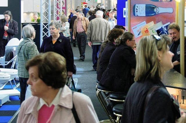 Regio-Messe erwartet über 60.000 Besucher