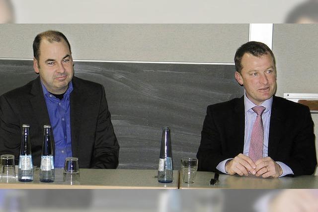 10 Jahre IOW: Wirtschaftsförderung Oberes Wiesental