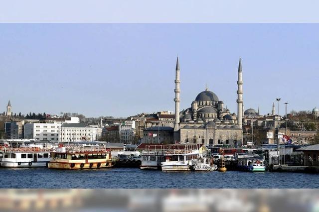 Impressionen aus der Türkei