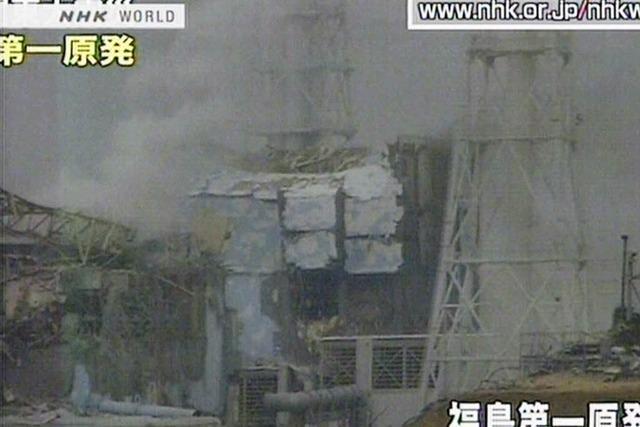 GAU oder Super-GAU: Die nächsten 48 Stunden entscheiden über die nukleare Verseuchung Japans