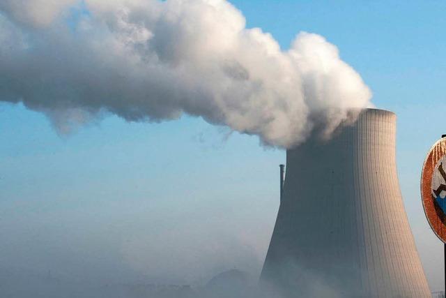 Neuer Atomkurs verärgert die eigenen Leute
