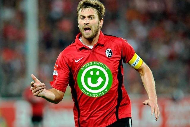 Heiko Butscher will zurück ins Team