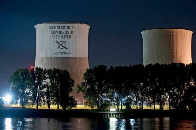 Fragen und Antworten zum Atomausstieg