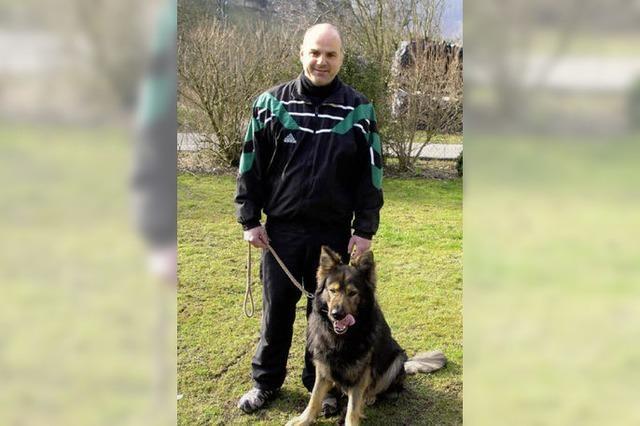 Hundesportverein bestätigt Führung