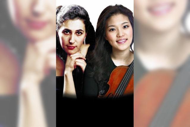 Neue Konzertreihe im Strawinskysaal geplant