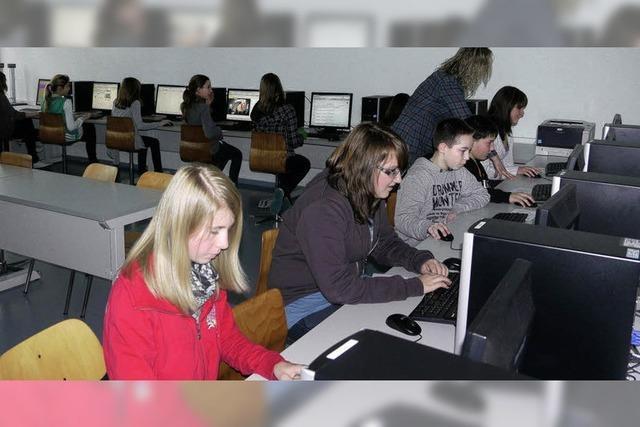 Computer zum Lernen