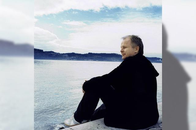 Herbert Grönemeyer: Nach der Monsterwelle