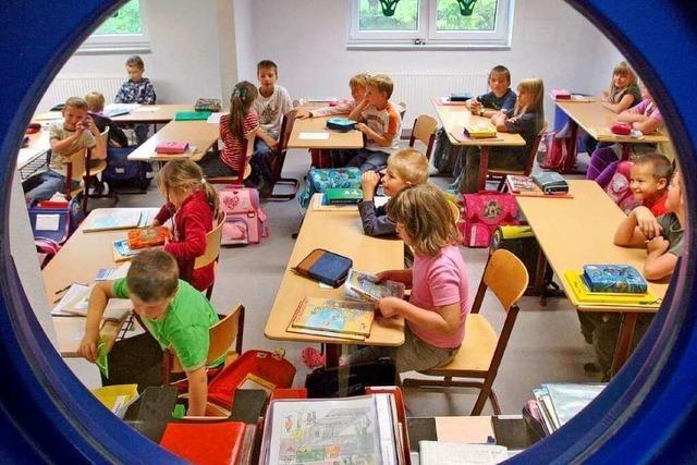 Welche Rolle spielt die Bildungspolitik im Wahlkampf 2011?