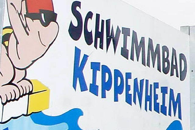 Privater Betreiber für das Kippenheimer Schwimmbad