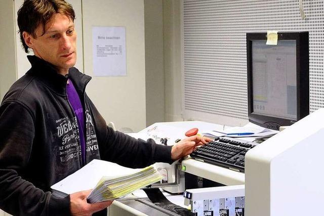 Abrechnungszentrum Emmendingen holt Jobmotor 2010