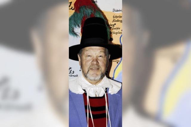 Heinrich Dold wird 70