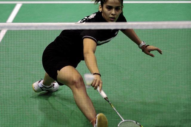 Südkoreaner dominieren Swiss Open