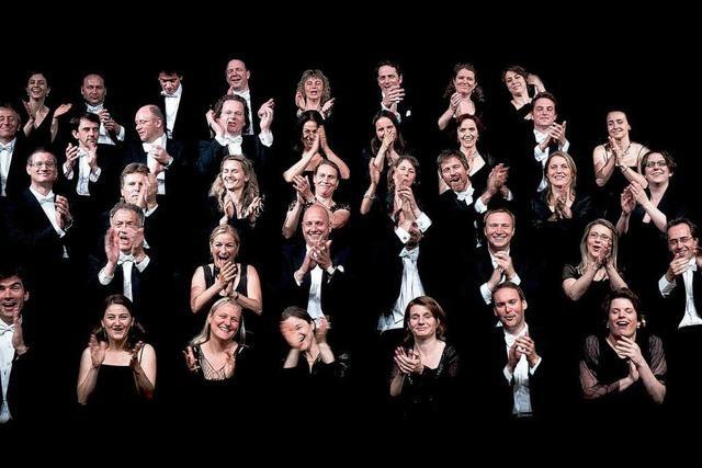Balthasar-Neumann-Chor: Die Ganzheitlichen