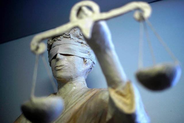 66-Jähriger steht wegen Totschlags vor Gericht