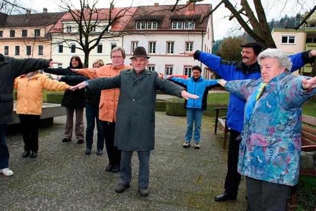 2. Waldkircher Gesundheitstage