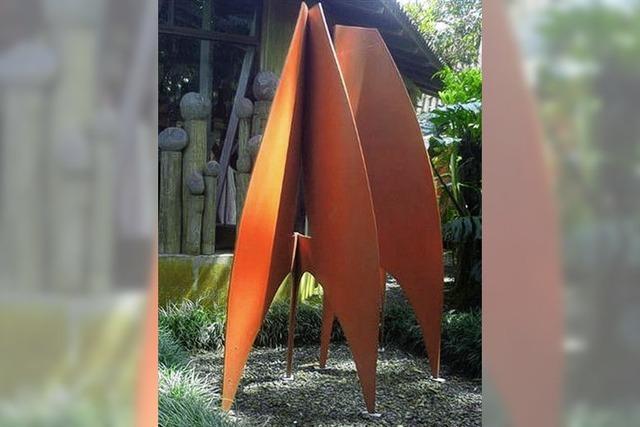 Der Freundeskreis ist fürs Bildhauerforum gerüstet